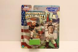 1999 EARL WEAVER Baltimore Orioles Cooperstown  Starting Lin