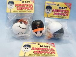 ANTENNA TOPPER   Baltimore Orioles    QUANTITY of 2    by  R