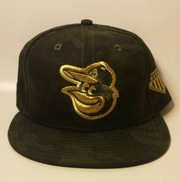 Baltimore Orioles New Era 2019 Armed Forces Day On-Field 59F