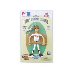 Baltimore Orioles BENDOS bendable Keychain MLB New