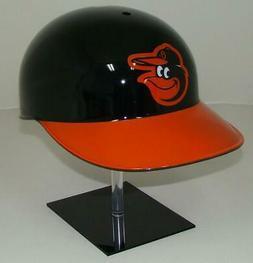 Baltimore Orioles Black/Orange Rawlings NEC Full Size Baseba