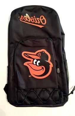 Baltimore Orioles Bungee Corded School Student Echo Full Siz