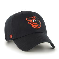 Baltimore Orioles 47 Brand Clean Up Adjustable Field Classic