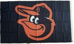 Baltimore Orioles FLAG 3X5 Baseball 3 x 5 Banner Fast USA Sh