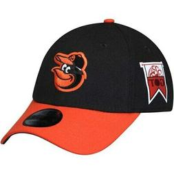 Baltimore Orioles New Era Game of Thrones 9FORTY Adjustable