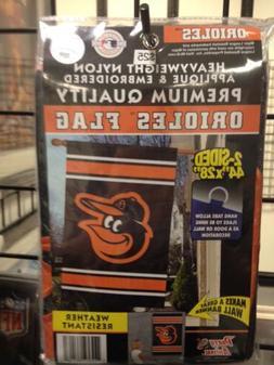 Baltimore Orioles Indoor/Outdoor Flag