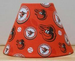 Baltimore Orioles Lampshade MLB fabric lamp shade sports Han