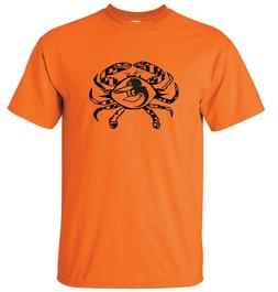 Baltimore Orioles Maryland Crab T-Shirt up to 5x It's a Mary