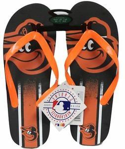 Baltimore Orioles Men's Big Logo Gradient Unisex Beach Flip