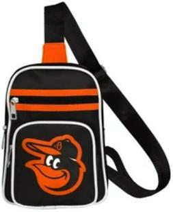 Baltimore Orioles Mini Cross Sling Backpack
