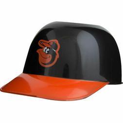 Baltimore Orioles MLB 8oz Snack Ice Cream Mini Baseball Helm