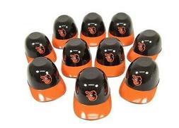 Baltimore Orioles Official MLB 8oz Mini Baseball Helmet Ice
