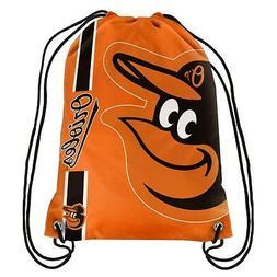 Baltimore Orioles MLB Side Stripe Big Logo Drawstring Back P