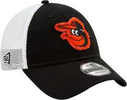 Baltimore Orioles MLB Team Trucker New Era 940 Snapback Cap