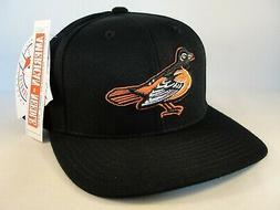 Baltimore Orioles MLB Vintage Snapback Hat Cap American Need