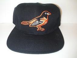 Baltimore Orioles NEW Vintage Snapback Hat American Needle M