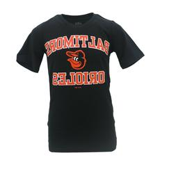 Baltimore Orioles Official MLB Genuine Apparel Kids Youth Si