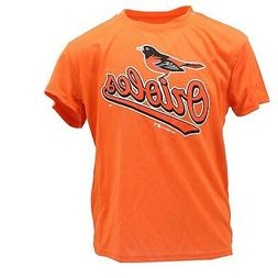 Baltimore Orioles Official MLB Genuine Kids Youth Size Athle