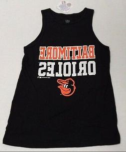 Baltimore Orioles Official MLB Genuine Kids Youth Size Tank