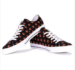 BALTIMORE ORIOLES Row One Victory Shoes Unisex Mens Women's