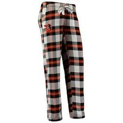 Baltimore Orioles Concepts Sport Women's Headway Flannel Pan