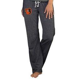 Baltimore Orioles Concepts Sport Women's Quest Knit Pants -