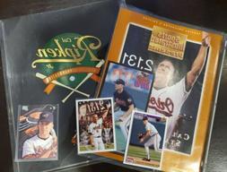 Cal Ripken 2131 Baltimore Orioles Cards & Collectables Topps
