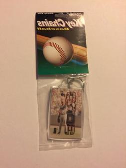 Key Chains Baseball Baltimore Orioles Cal Ripken Jr 3000 Hit