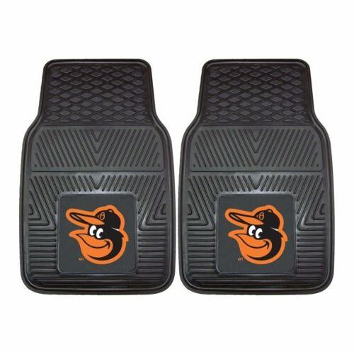 Baltimore Heavy Mats and Headrest