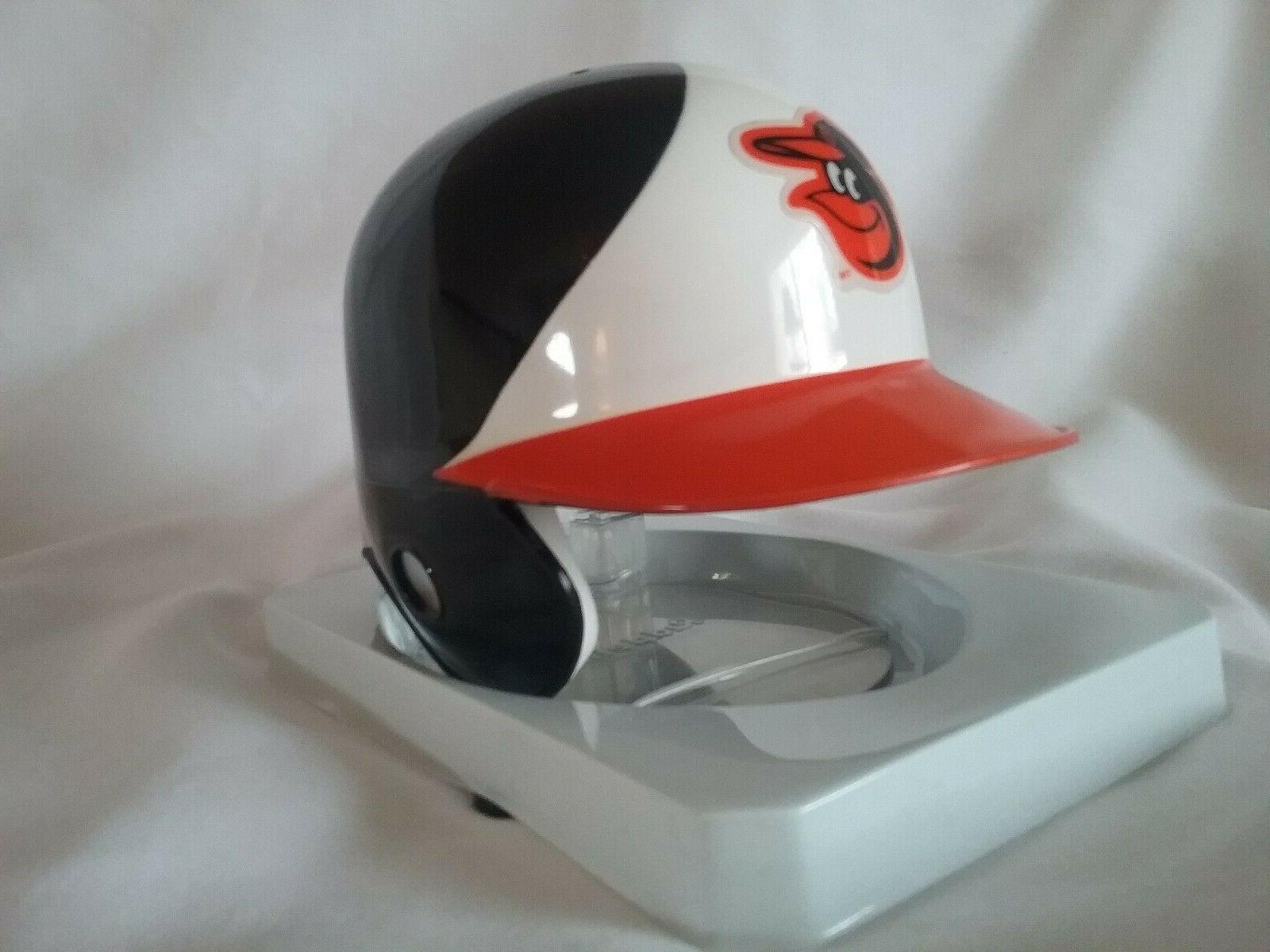 Baltimore Orioles Riddell Mini