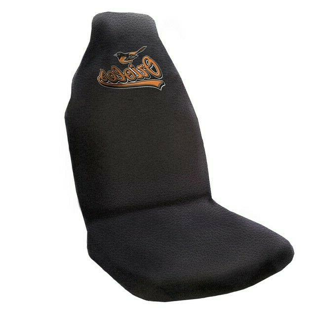 baltimore orioles car seat cover new free