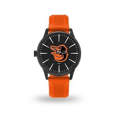 baltimore orioles cheer design watch team color