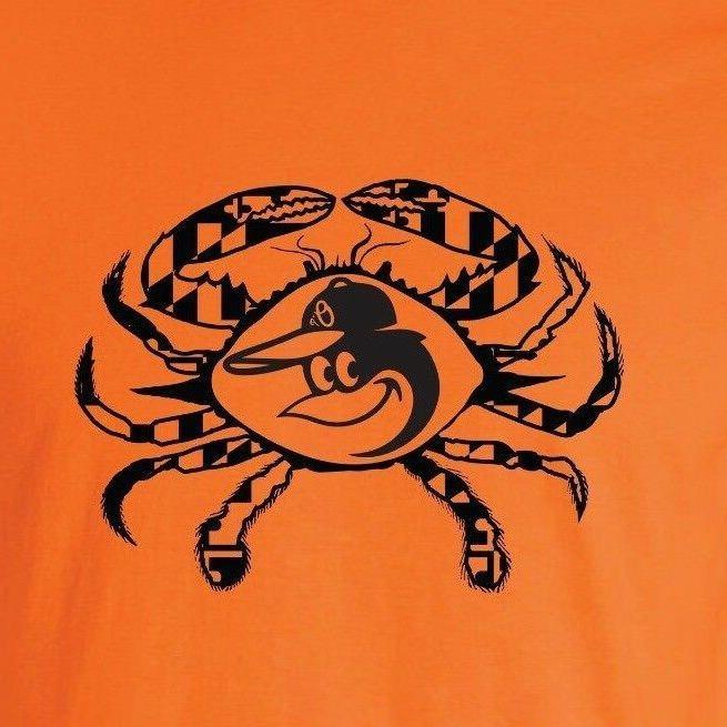 Baltimore Orioles T-Shirt It's a