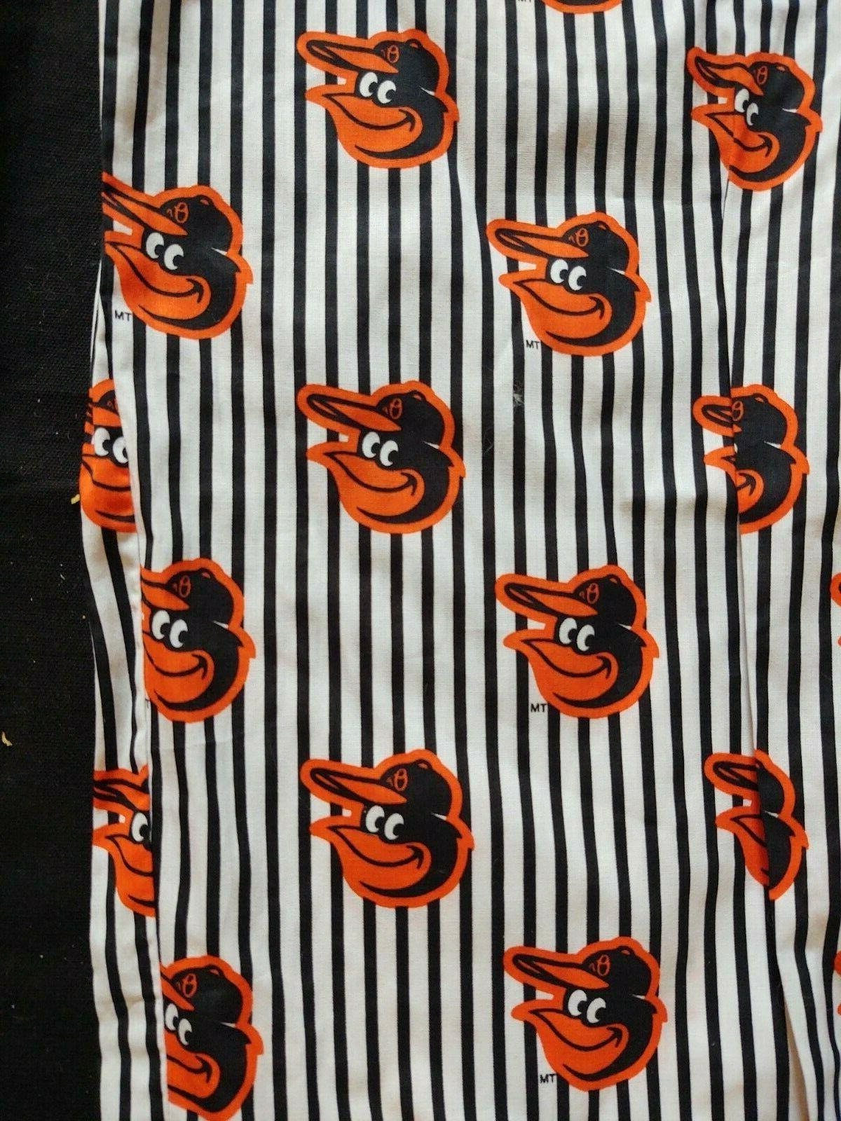 Baltimore Pajama Lounge Pants Cotton NWT Sz