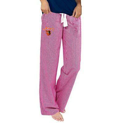 baltimore orioles women s tradition woven pants