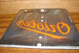 "MLB * BALTIMORE ORIOLES Baseball Party-10 1/2"" Plates  #18 C"