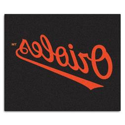 MLB Baltimore Orioles All-Star Doormat, 5' x 6'
