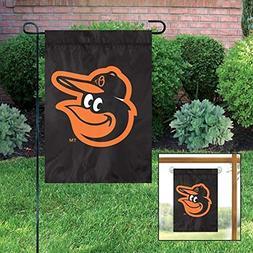 Party Animal MLB Baltimore Orioles Garden Flag