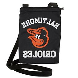 MLB Baltimore Orioles Women's Jersey Game Day Pouch