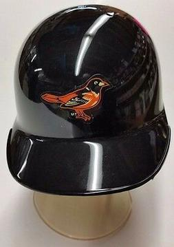 MLB Baltimore Orioles Riddell Mini Batters Helmet, NEW
