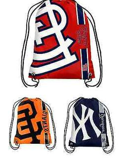 MLB Baseball Team Logo 2015 Drawstring Backpack - Pick Your