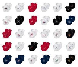 MLB - Bibs  College Baseball Team Logo