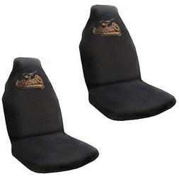 MLB Baltimore Orioles Embroidered Car Seat Cover by Northwes