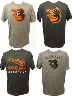 New Baltimore Orioles Mens Sizes S-M-L-XL-2XL Licensed Majes