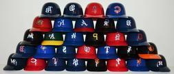 Pick Your Teams ICE CREAM SUNDAE HELMET New Baseball Mini Sn