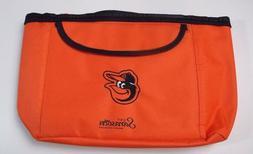SGA Baltimore Orioles O''s Cooler Orange Backpack Bag