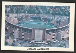Tough to Find Team Issued Baltimore Orioles Memorial Stadium